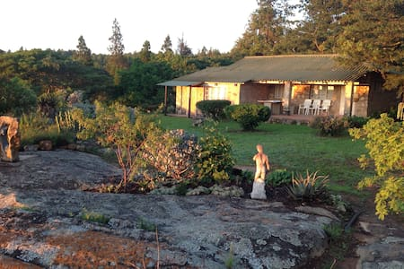 Cedar Peak Cottage Nyanga