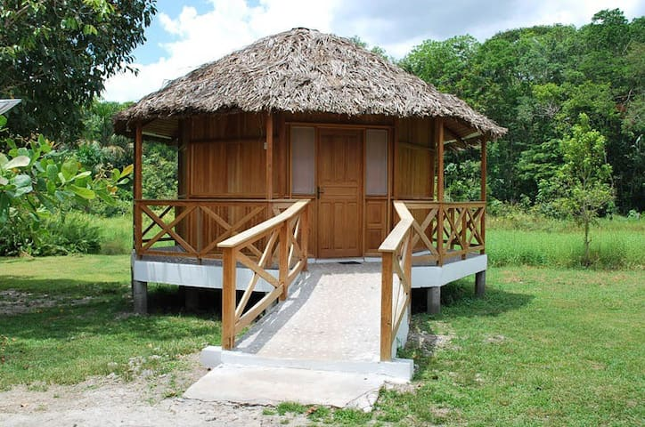 Cirandeira Bela Amazon Cabins