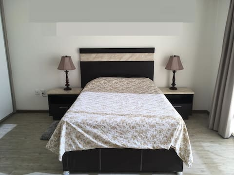 Rento habitación en Sikul de Lomas de Angelopolis