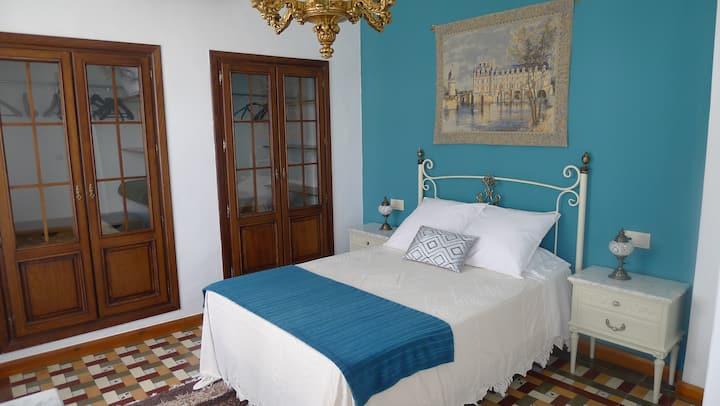 Casa típica andaluza en La Zubia