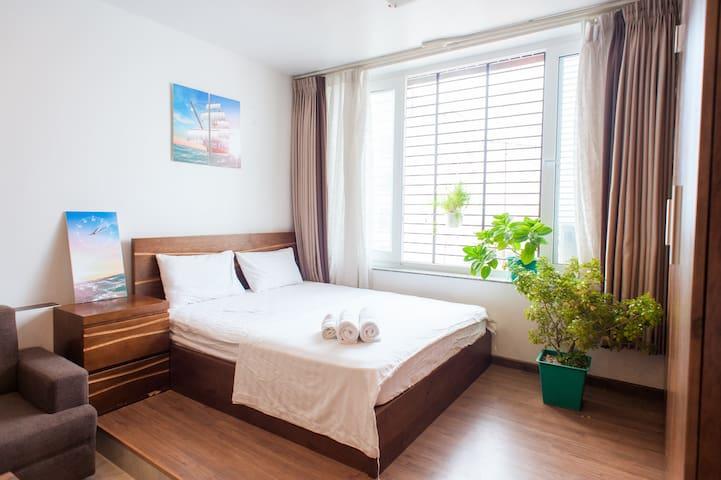 Libra 283  Apartment + Shopping center - Tagahome