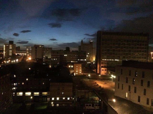Flexible City Centre Apartment - Manchester - Pis