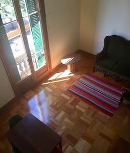 Incredible Loft in Santiago's Emblematic Bldg - Santiago - Apartamento