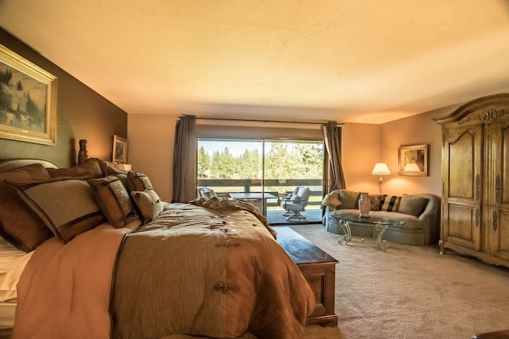 RiverView Ranch Hemstreet Suite ALL INCLUSIVE