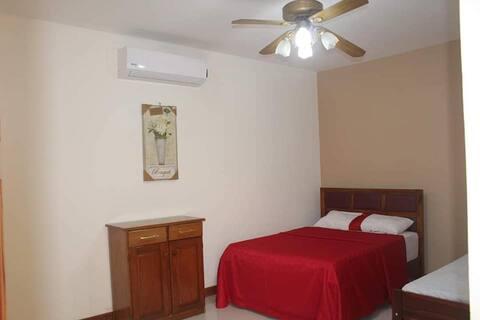 Rivas Inn, sun-splashed, near nature & relaxation