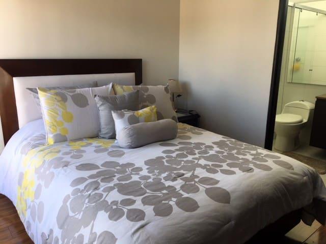 Habitación privada en apartamento