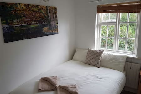 Gorgeous house near city centre with parking - Dublin - Talo