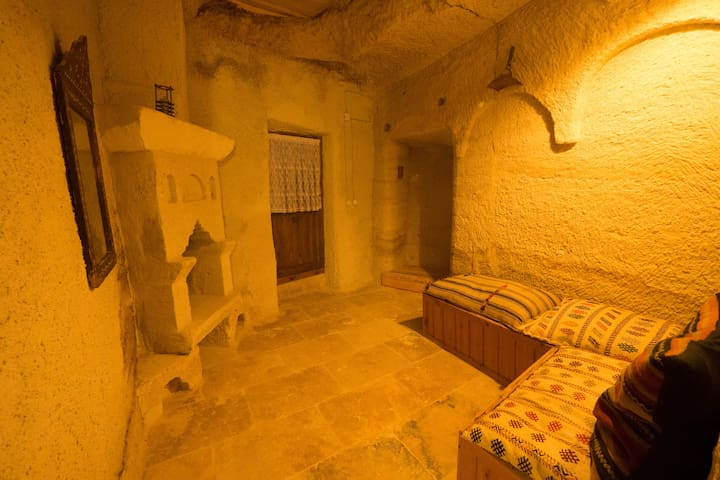 Natureland HOUSE - TWİN ROOM - Göreme Belediyesi - Appartement