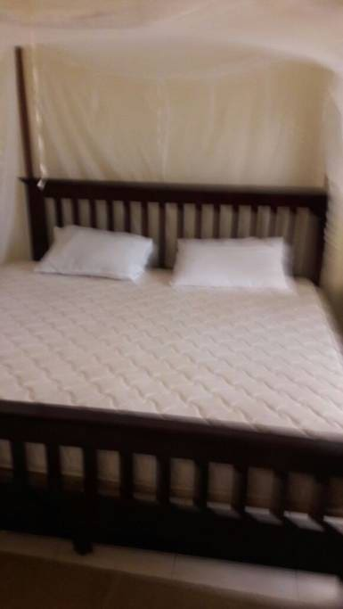 1 double bed