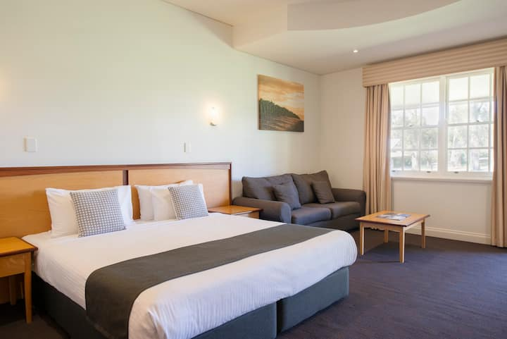 Serafino McLaren Vale - Resort Room