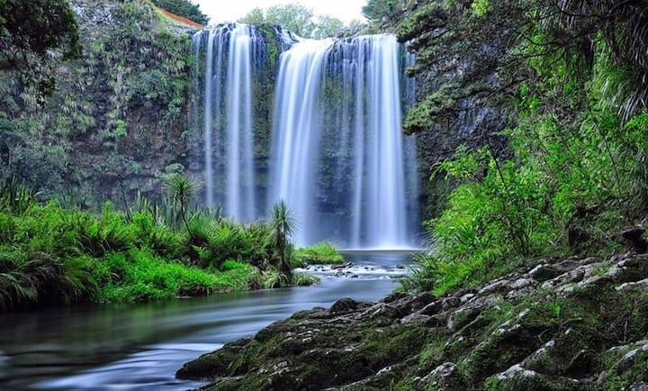 Whangarei Falls Holiday Park
