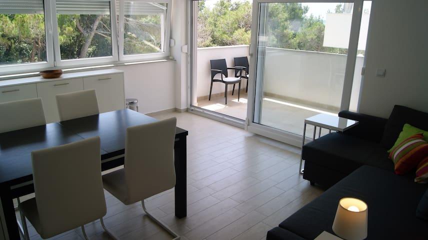 Apartment Vary, Pag, Croatia - Šimuni - Apartament