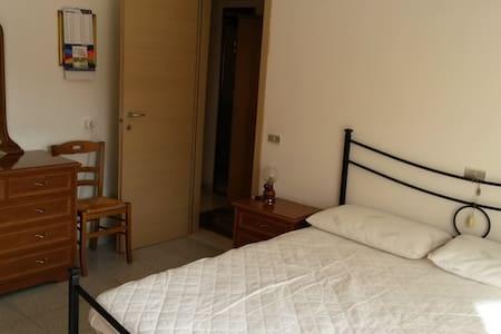 Grazioso appartamento nel centro di Palena - Leilighet