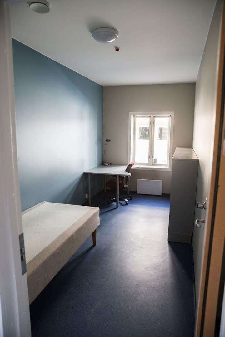 1 roms leilighet i Trondheim Sentrum