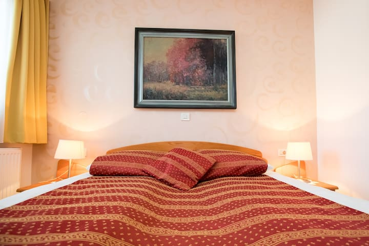 Hotel Kristal - Double or Twin Room 4