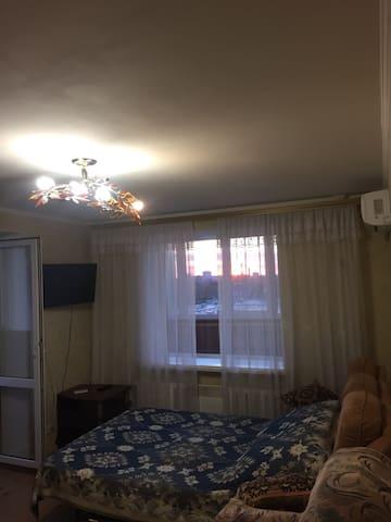 Квартира в центре Житомира