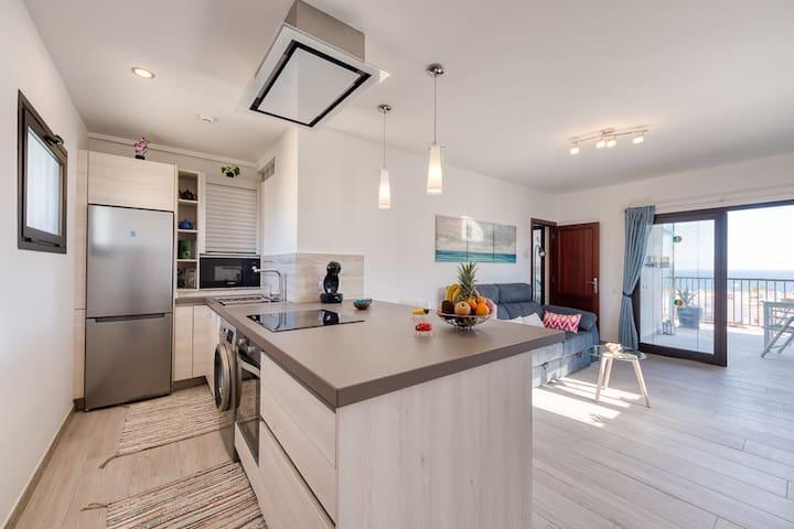 Estupendo apartament con vistas Playa del Ingles