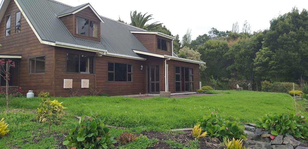 NEW ZEALAND YOGA VILLAGE