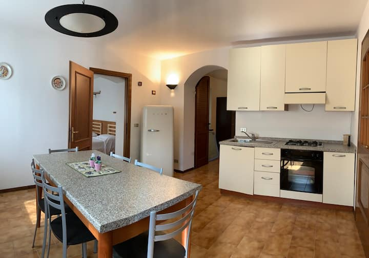 Appartamento Genziana