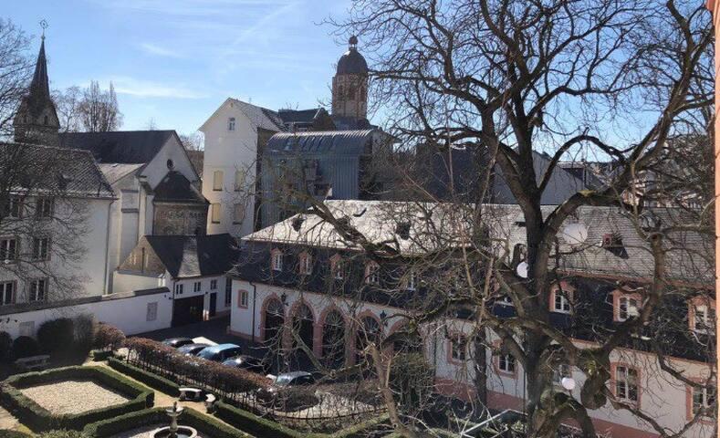 Schloss Apartment namens Dresden