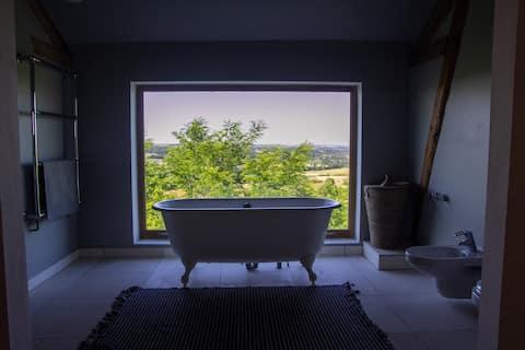L'Ecurie - Modern house in rural france