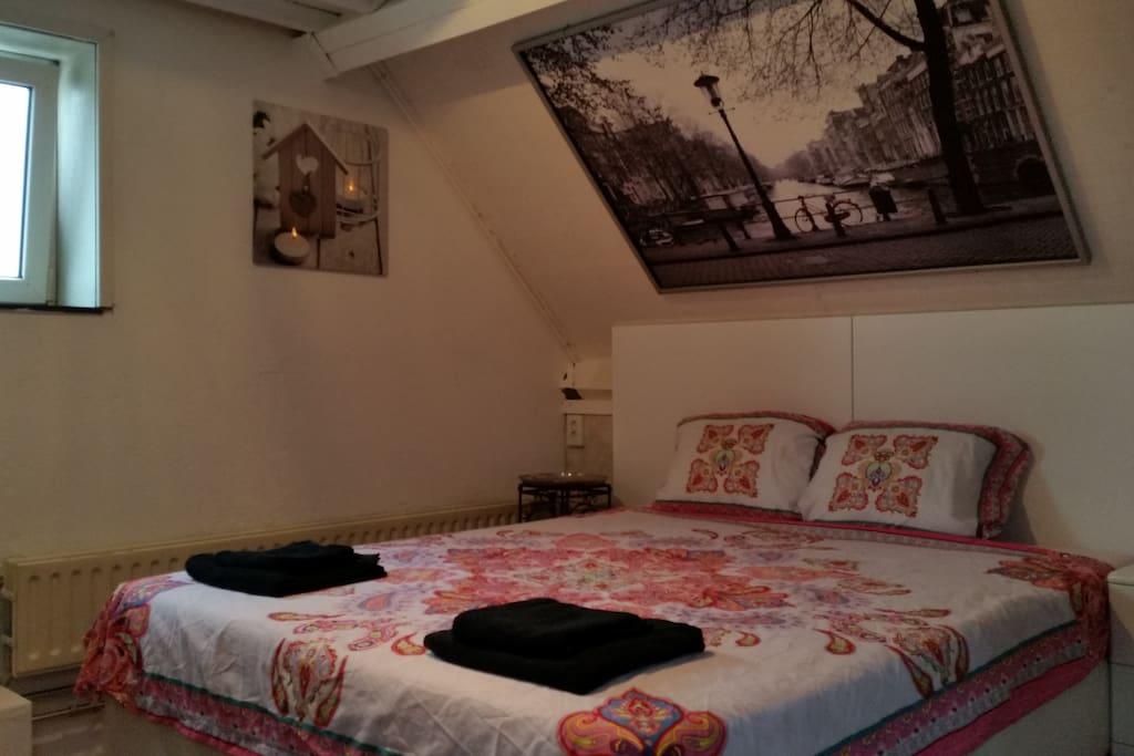 Priv kamer gratis parkeren 20 min van centrum huizen te huur in amsterdam zuidoost noord - Kamer van water m ...