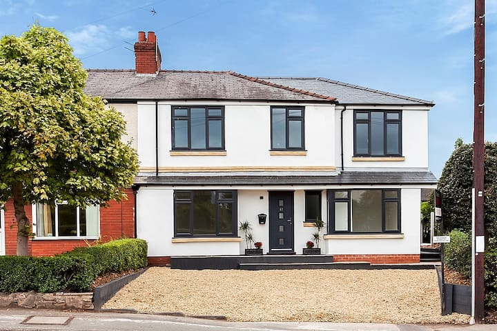 4 bedroom house in Congleton, Cheshire