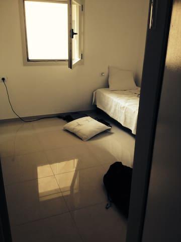 nath 600 - natanya - Condominium