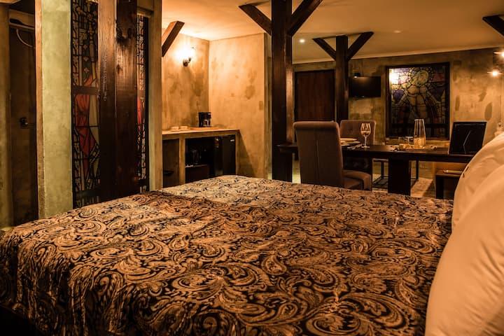 Monastery Suites - Standard Room