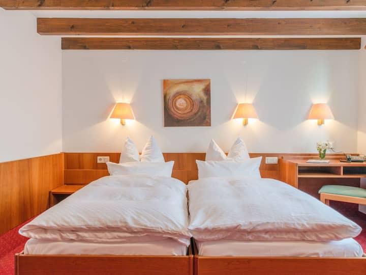 Landgasthof Mayer´s Waldhorn, (Kusterdingen), Doppelzimmer Standard