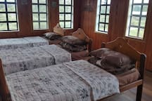 Bario Highlands Country Cottage Resort