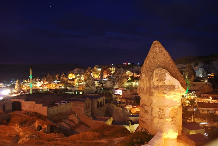 Discover cappadocia with us