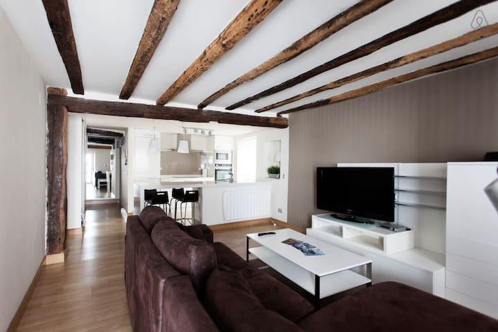 IZARRAITZ - Basque Stay - Zumaia - House
