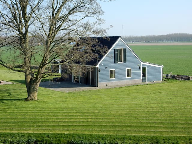 Beemster stilteplek - Noordbeemster - Holiday home