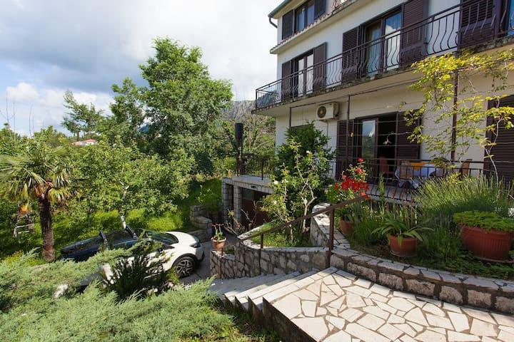 Apartman Jerčinović - Bribir - Byt