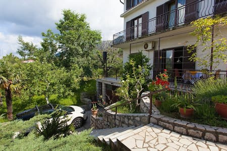 Apartman Jerčinović - Bribir - Apartment