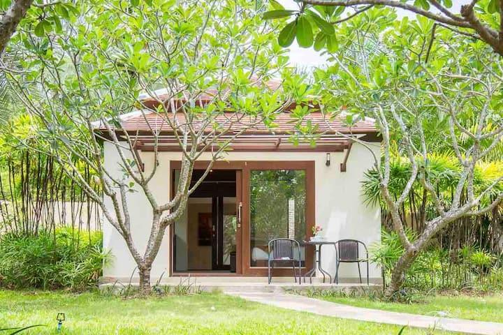 Luxury Garden Bungalow 2