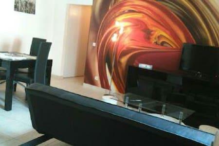 appartement 60 m²  golfe de Saint Tropez - La Môle