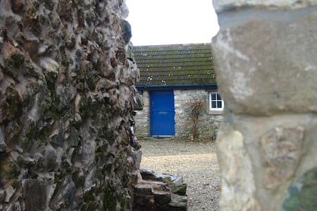 Rock Lodge Cottage - New Ross - Hus