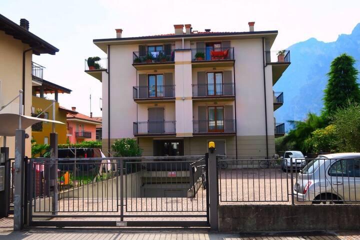 Appartamento Riva del Garda. - Riva del Garda - Apartamento