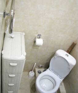 Апартаменты в Олимпийском парке - Sochi - Apartment - 2