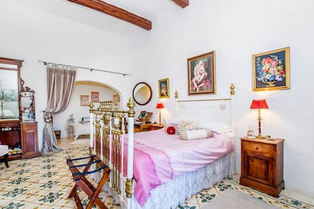 Dar tal-Kaptan Boutique Maison (N) - Għasri - Aamiaismajoitus