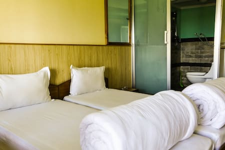 Hotel Mount Paradise  (Standard Twin Room)