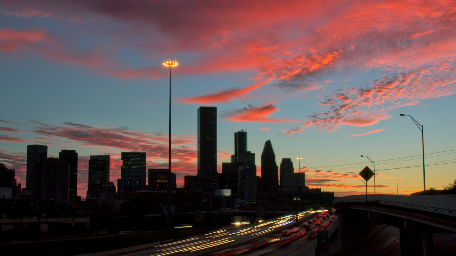 Vacation rentals in Houston