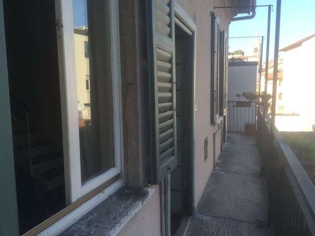 Single room in Corso Como area