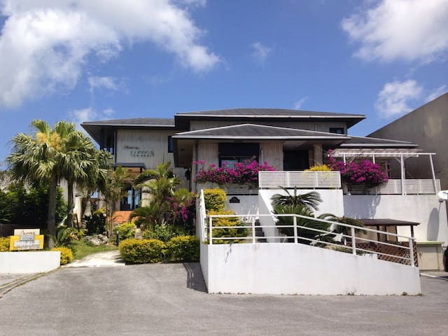 Okinawa best sea & night view house ON SALE新装折扣