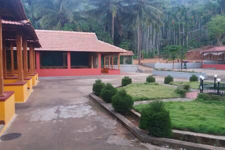 Near Nagarhole Forest