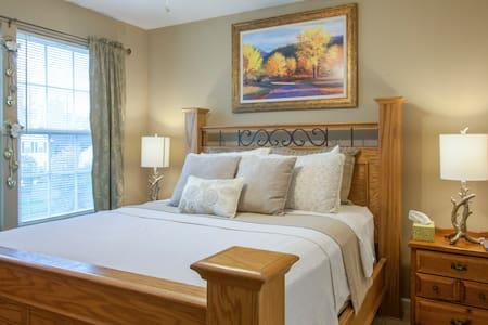 Comfortable quiet home - Warners - Casa