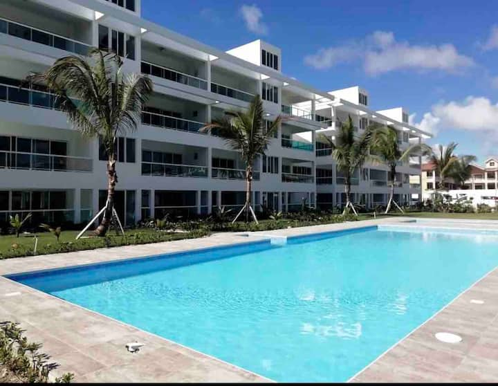 Stunning 2/2 apartment Bibijagua/Bavaro/Punta Cana