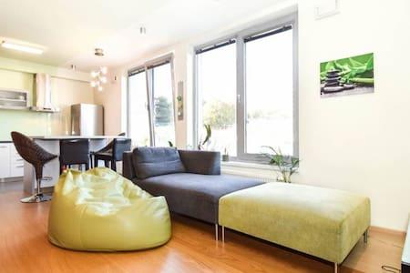 Modern studio apartment - Bratislava - Apartment